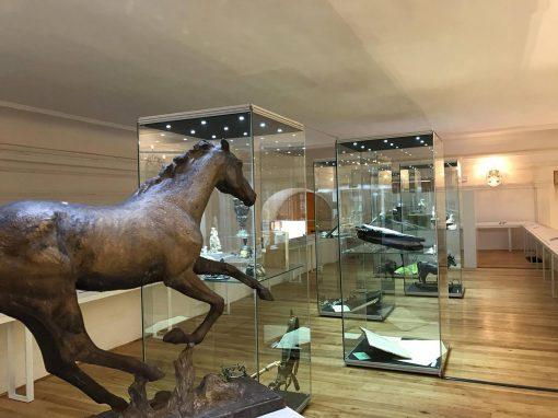 Kult Koně, Valtice
