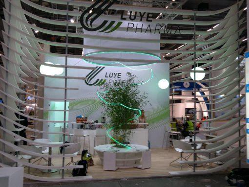 CHPI Luye Pharma