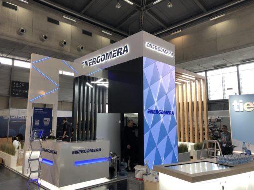 Energomera Vienna – European Utility Week – (2018)